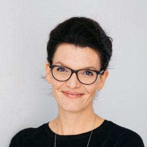 Portraitfoto Barbara Blaha