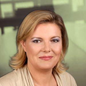 Portraitfoto Kathrin Stainer-Hämmerle
