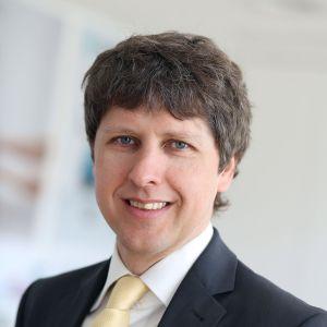 Portrait Bernd Zauner