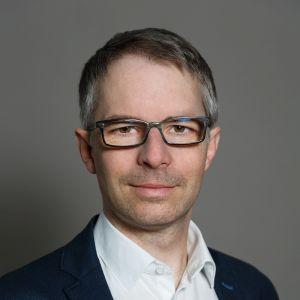 Portraitfoto Christoph Konrath