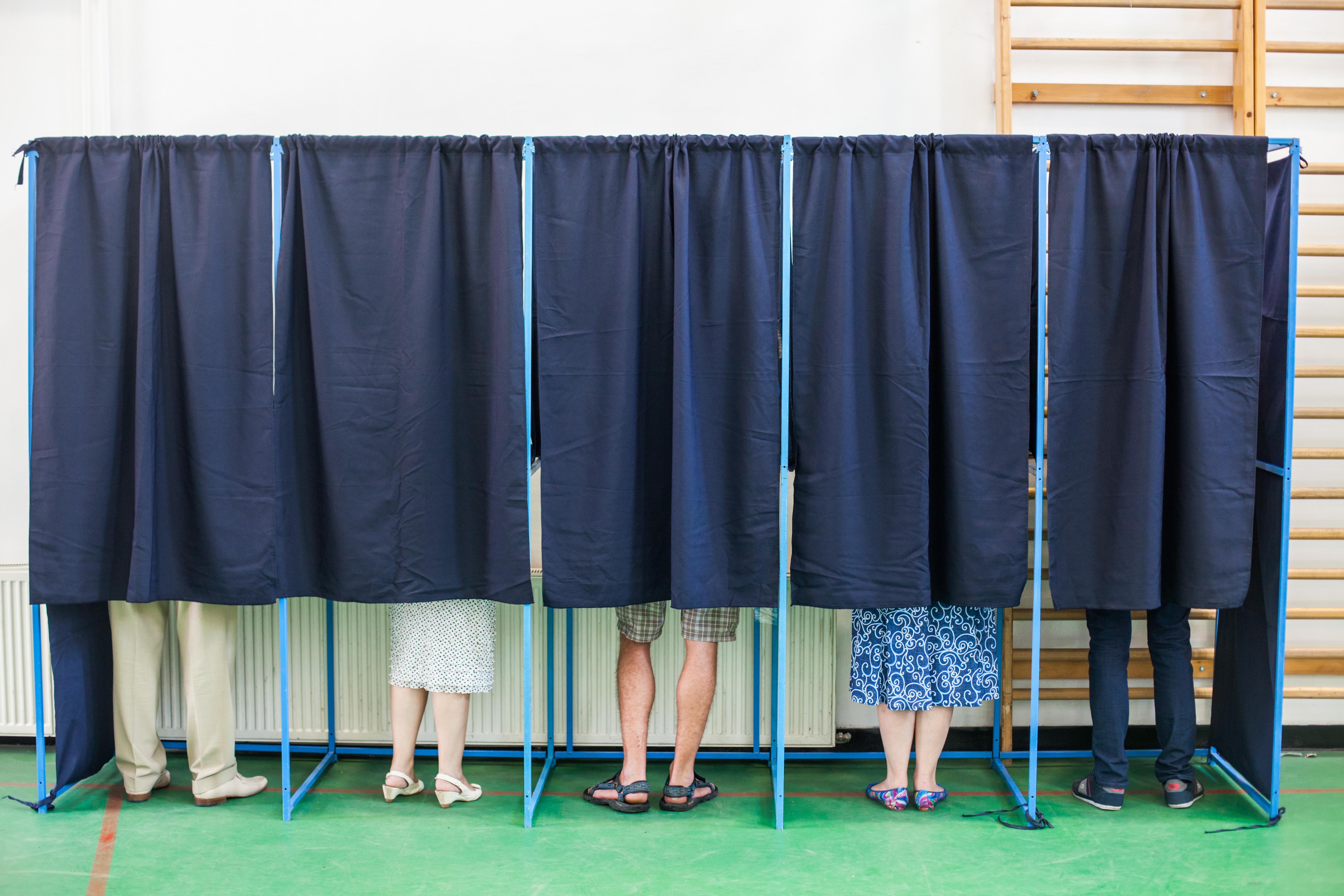 Demokratie und Teilhabe