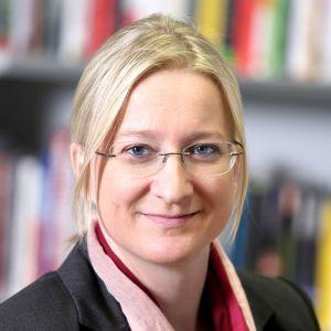 Portrait Claudia Schwarz