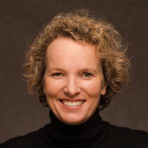 Portrait Gudula Walterskirchen