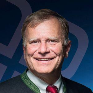 Portrait Klaus Pöttinger