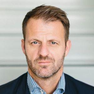 Portrait Michael Fleischhacker